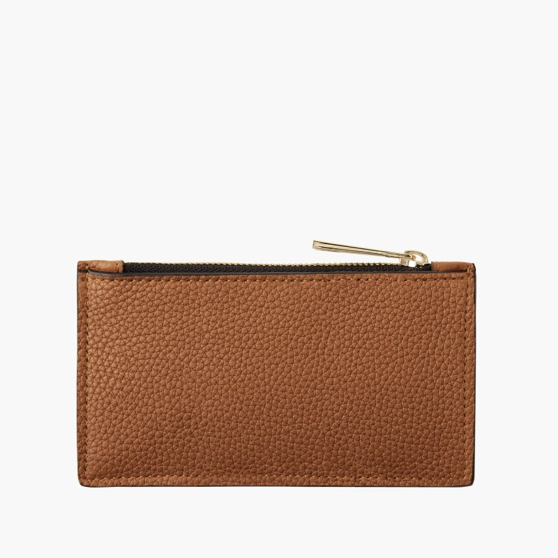 product Soho Zippered Card Holder